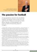ALVO: PEQUIM - Comité Olímpico de Portugal - Page 5