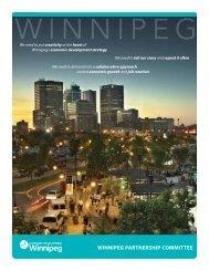 WINNIPEG PARTNERSHIP COMMITTEE - Economic Development ...