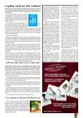 AIEE helps cafes follow the espresso regulations - Boughton's ... - Page 3