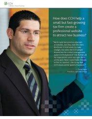 Lopez Tax Service - CCH