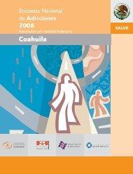 GONZALO RIO ARRONTE, I.A.P. - Unidad de Encuestas y Análisis ...