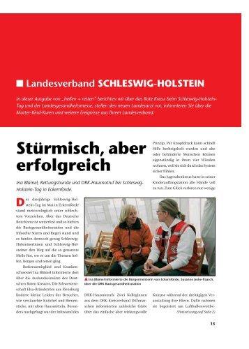 Ausgabe 4 / 2006 - Deutsches Rotes Kreuz
