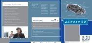 HANS HESS Autoteile service-Dienstleistungen-Sortiment - ANAG