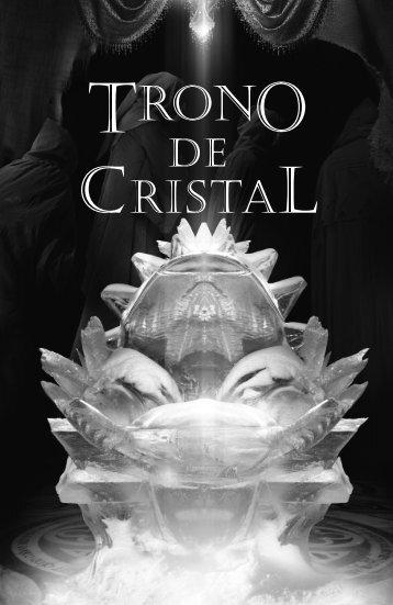 Trono de Cristal - Alfaguara