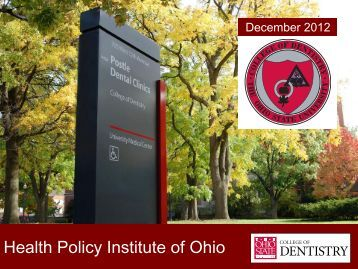 The Ohio State University College of Dentistry - Gripelements.com