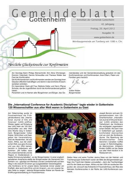 Herzliche Glückwünsche Zur Konfirmation Gottenheim