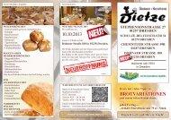 2013-09 Klick hier zum Download - Bäckerei Konditorei Dietze