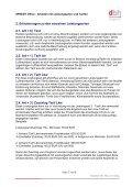 Arbeiten mit Leistungsarten und Tarifen - KIS - Seite 2