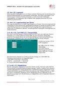 Arbeiten mit Leistungsarten und Tarifen - KIS - Seite 4