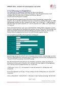 Arbeiten mit Leistungsarten und Tarifen - KIS - Seite 5