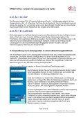 Arbeiten mit Leistungsarten und Tarifen - KIS - Seite 6