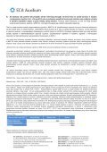Odpowiedzi udzielone akcjonariuszom w trybie art. 428 ksh - Page 2