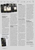 VOGNMANDSSPECIALISTERNE - TaxiDanmark - Page 4