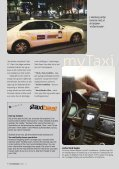 VOGNMANDSSPECIALISTERNE - TaxiDanmark - Page 6