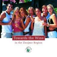 Towards the Wine