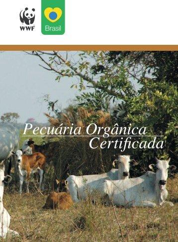 Pecuária Orgânica Certificada