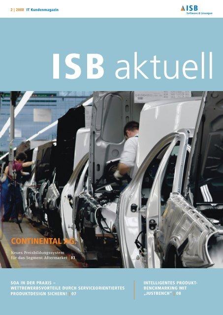 Download (PDF ~ 1.115 KB) - ISB AG