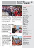 12 KreisverbandRügen Fiaccolata 2009 Rügener Rotkreuzler im ... - Seite 2