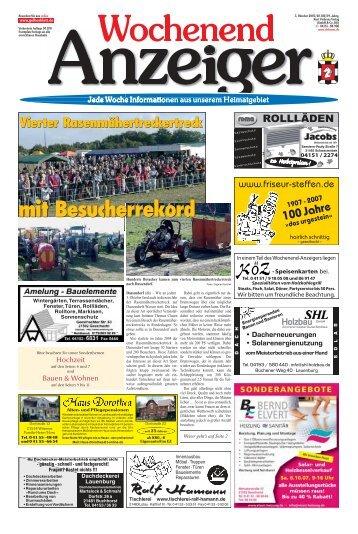 Besucherrekord - Kurt Viebranz Verlag