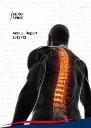 13 Annual Report 2012/13 Annual Report 2012/13 Annual Report ...