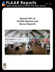 FLAAR Reports - Digital photography camera reviews