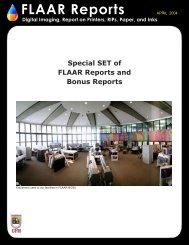 FLAAR Reports - Digital photography camera reviews