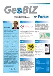 Nähere Informationen entnehmen Sie der Ausgabe 3/2012