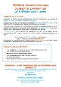 DOSSIER DE CANDIDATURE - OVH.net - Page 2
