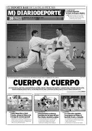 Diario de Ibiza 27/03/2007
