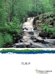 Tur-P - Region Halland