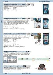plus6 Werkzeuge - Katalog 2010