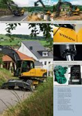 VOLVO-MOBILBAGGER - Volvo Construction Equipment - Seite 3