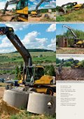 VOLVO-MOBILBAGGER - Volvo Construction Equipment - Seite 7