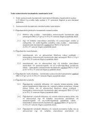 Õiguskantsleri Kantselei teabe asutusesiseseks kasutamiseks ...