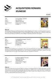 JUIN 2013_ROM JEUNES.pdf - TERVILLE
