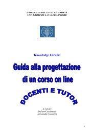 tutors_kf_001 - Università della Valle d'Aosta