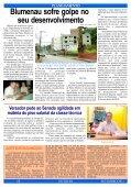 Novas enchentes em Blumenau e no Vale do Itajaí - aeamvi ... - Page 4