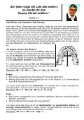 geringe Qualität - Schalom-Haus - Seite 2