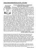 geringe Qualität - Schalom-Haus - Seite 4