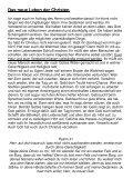geringe Qualität - Schalom-Haus - Seite 7