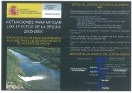 BES - Confederación Hidrográfica del Segura