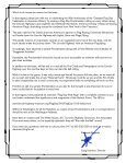 Flag Day Packet to the Mayors - The Lincoln Highway National ... - Page 2