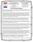 Flag Day Packet to the Mayors - The Lincoln Highway National ... - Page 7