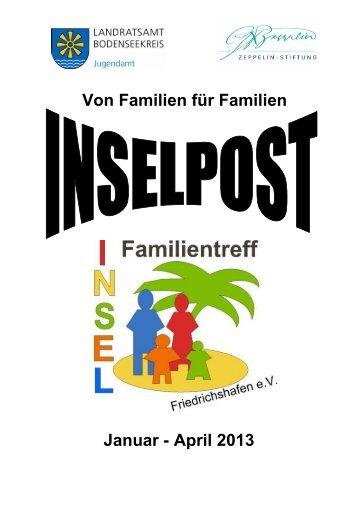 Inselpost 2013 Jan - Apr (PDF) - Familientreff INSEL Friedrichshafen ...