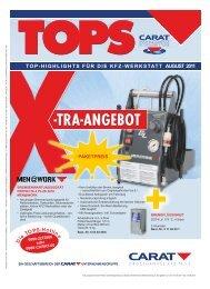 august 2011 top-highlights für die kfz-werkstatt - Bartmann und ...