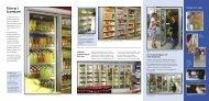 Flexi Shelf Pro - ProRef AS