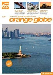 The Air & Sea Magazine from Gebrüder Weiss 02/08