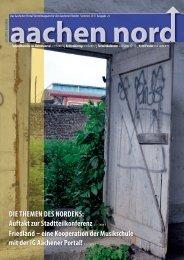 AACheN NoRd - Das Aachener Portal
