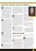 GEIST und GLAUBEN, Februar 2007 - Montanuniversität Leoben - Page 3