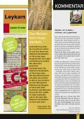 GEIST und GLAUBEN, Februar 2007 - Montanuniversität Leoben - Page 7